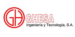 GHESA INGENIERÍA Y TECNOLOGÍA