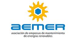 AEMER (Asociación de Empresas de Mantenimiento de Energías Renovables)