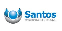 SANTOS MAQUINARIA ELÉCTRICA