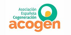 ACOGEN, ASOCIACIÓN ESPAÑOLA DE COGENERACIÓN