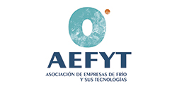 AEFYT. ASOCIACIÓN DE EMPRESAS DEL FRÍO Y SUS TECNOLOGÍAS
