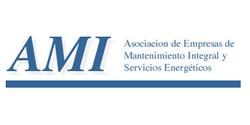 ASOCIACIÓN DE EMPRESAS DE MANTENIMIENTO INTEGRAL Y SERVICIOS ENERGÉTICOS (AMI)