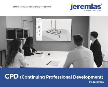 CPD (Continuing Professional Development) by Jeremias